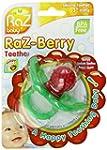 RaZ- Berry Jouet de Dentition en Sili...