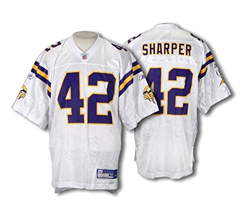 Football Jersey Darren Sharper #42
