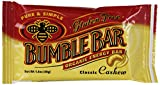 BumbleBar Gluten Free Organic Energy Original with Cashew, 1.4-Ounce Bars (Pack of 12)