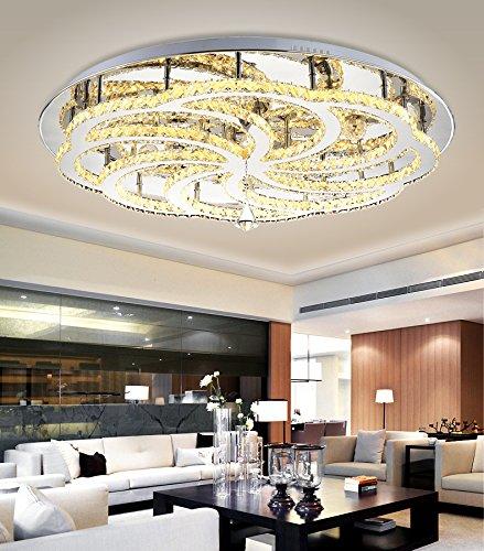 CNMKLM soffitto moderno lampadario di luce infissi lampada lampadario luce a soffitto Apparecchio di illuminazione per soggiorno/camera/Sala da Pranzo #6