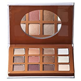 Product Image NP Set Holiday New Neutrals Eye Palette
