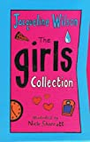 The Girls Collection (Boxed Set of Four Books): Girls in Tears, Girls Under Pressure, Girls Out Late, Girls in Love rrp £23.96 Jacqueline Wilson