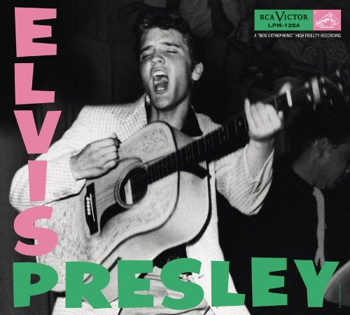 Elvis Presley: Legacy Edition