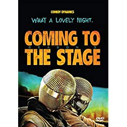 Coming to the Stage Season 3