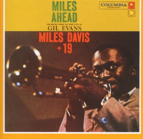 Miles Ahead