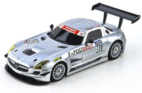 """NINCO Mercedes SLS GT3 """"Postbrief"""" Car"""