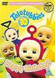 echange, troc Teletubbies - Happy Birthday [Import anglais]