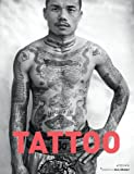 img - for Tattoo book / textbook / text book