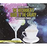 The Hitchhiker's Guide to the Galaxy: Secondary Phase (Audio CD)by Douglas Adams