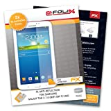 AtFoliX FX-Antireflex Screen Protector for Samsung Galaxy Tab 3 7.0 (Pack of 2)