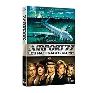 Airport 77 : Les naufragés du 747 [Édition Prestige - Version Restaurée]
