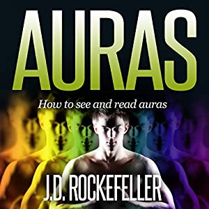 Auras: How to See and Read Auras Audiobook