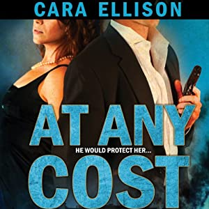 At Any Cost | [Cara Ellison]