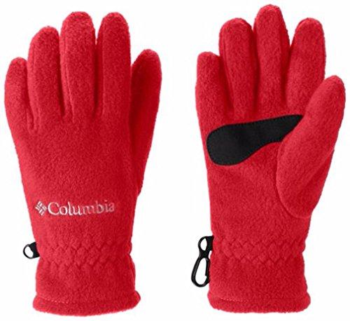 Columbia Big Boys' Youth Fast Trek Glove columbia джемпер женский columbia fast trek ii