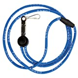 Fox 40 Breakaway Lanyard, Blue