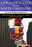 img - for Law & Practice of the United Nations: Documents and Commentary book / textbook / text book