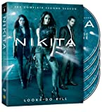 51fQhJSgxbL. SL160  Maggie Q sizzles on Nikita