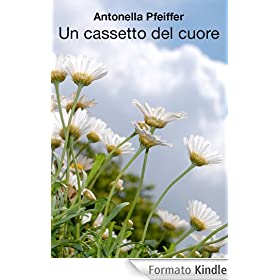 Il nuovo libro di Antonella Pfeiffer