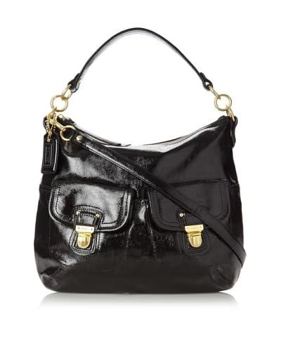 Coach Women's Shoulder Bag, Black