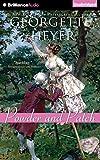 Georgette Heyer Powder and Patch