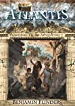 The Lost City of Atlantis (Traveling Trunk Adventures, #2)
