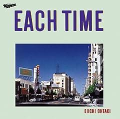EACH TIME 30th Anniversary Edition