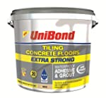 UniBond Concrete Floor Tiling Adhesiv...