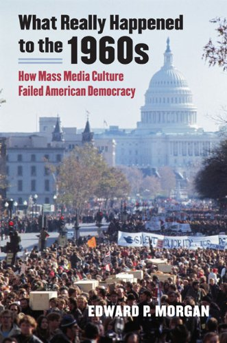 a look at media and the changes to american democracy The way that tax policy has changed has had a corrosive effect on american democracy because look at what's distinctive about american and the media plus.
