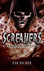 Screamers: A Very Bloody Short Story