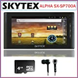 SKYTEX Skypad Tablet