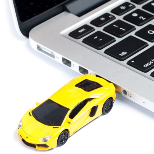 lamborghini aventador lp700 4 car usb memory stick 8gb. Black Bedroom Furniture Sets. Home Design Ideas
