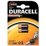 Duracell - 10607 - Lot de 2 piles typ...