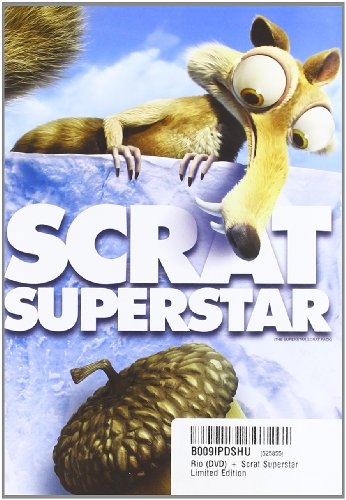 Scrat Superstar (2012)