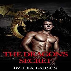 The Dragon's Secret Audiobook