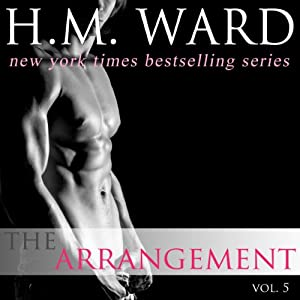 The Arrangement 5 (Volume 5) | [H. M. Ward]