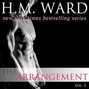 The Arrangement 5 (Volume 5) Audiobook