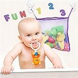 Heaven's Bliss Bath Toy Organizer Storage Bonus (Lavender)