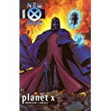 New X-men: Planet X Vol. 6par Grant Morrison