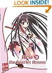 Aria the Scarlet Ammo (Novel) Vol. 2...