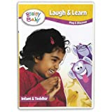 Brainy Baby: Laugh & Discover DVD Deluxe Edition