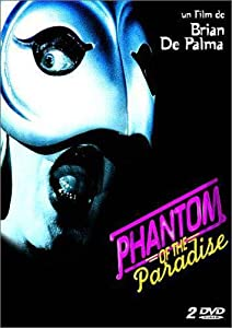 Phantom of the Paradise - Edition 2 DVD [Édition Collector]