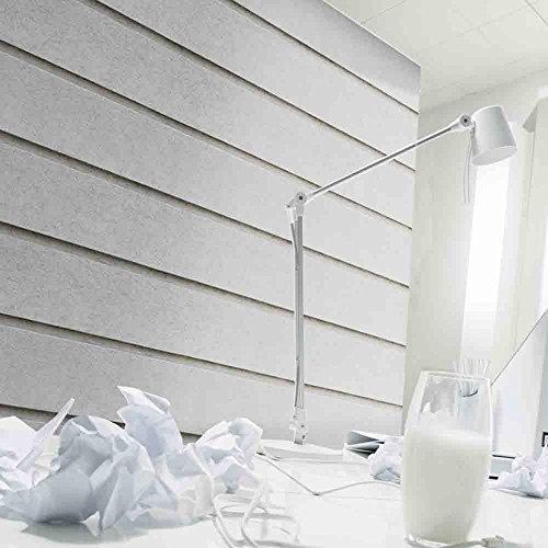 papier peint pierre haussmmanienne grise. Black Bedroom Furniture Sets. Home Design Ideas
