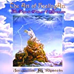 The Art of HealingArt: The Keys to Power & Awareness | Jacqueline Ripstein