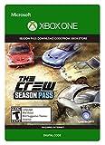 The Crew - Season Pass - Xbox One [Digital Code]