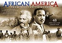 African America - From Slavery To Glory - 48 Documentary Collection by Mill Creek Entertainment