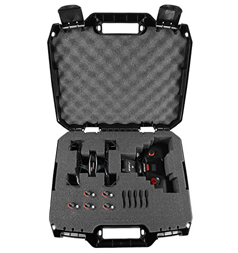 CASEMATIX-Rugged-FPV-Drone-and-Accessory-Carry-Case-Fits-UDI-RC-Eagle-Drone-Mini-FPV-Goggles-Phone-Controller-Battery-Propellers-Charger-and-More