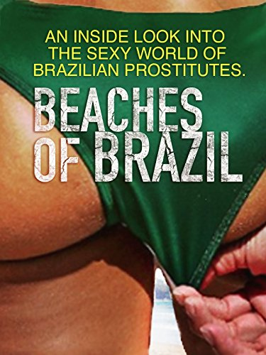 Beaches of Brazil (English Subtitled)