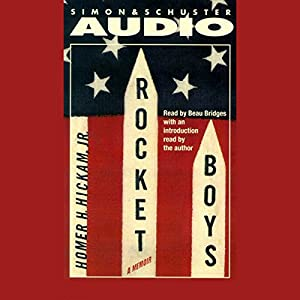 Rocket Boys Audiobook