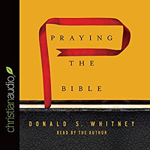 Praying the Bible Audiobook