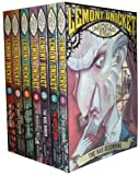 Lemony Snicket A Series of Unfortunate Events Collection 1 to 7 Books Set Pack RRP: £ 41.93 (The Bad Beginning, The Reptile Room, The Wide Window, The Miserable Mill, The Austere Academy, The Ersatz Elevator, The Vile Village) (A Series of Unfortunate E